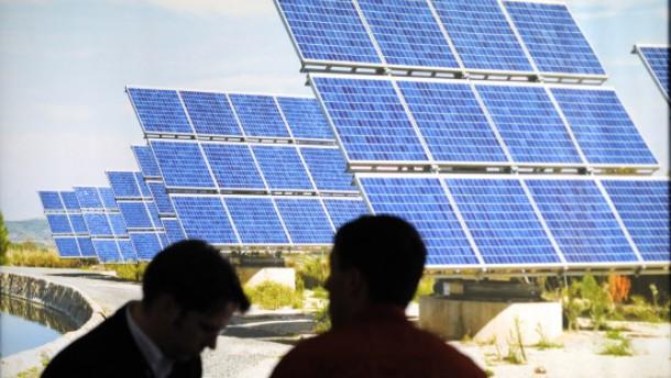 Hessen will Solar-Strom geringer vergüten