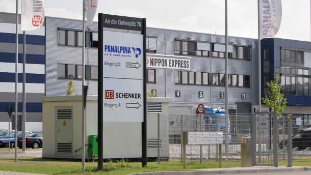 Niedrige Steuern, zentrale Lage: Unternehmen mögen Neu-Isenburg