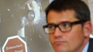 Hessen-SPD: Rhein manipuliert Kriminalstatistik