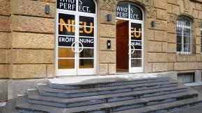 frankfurter gesch ftsleben im windschatten der europ ischen zentralbank rhein main faz. Black Bedroom Furniture Sets. Home Design Ideas