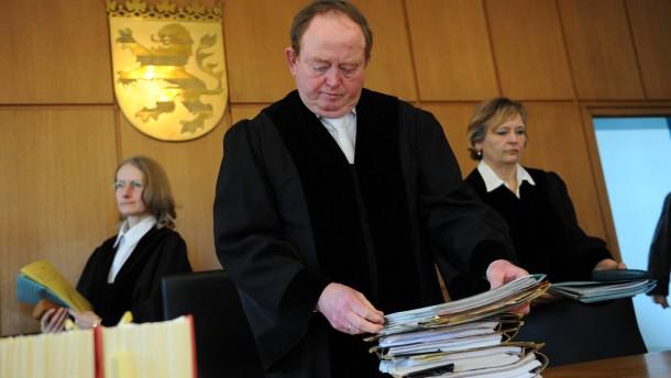 Frankfurter Hells Angels bleiben verboten