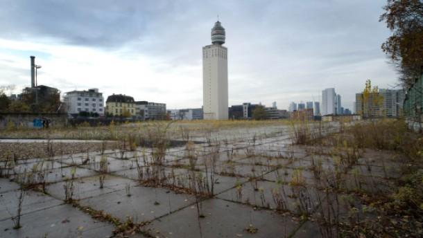 Henninger Areal Mehr Wohnraum In Sachsenhausen