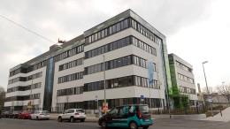 Streit über Mangel an Flächen für Biotechfirmen
