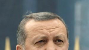 Haftstrafe für türkischen Spendensammler