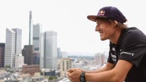15 Jahre Ironman in Frankfurt