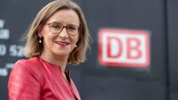 DB Cargo will 500 Arbeitsplätze nach Mainz verlagern