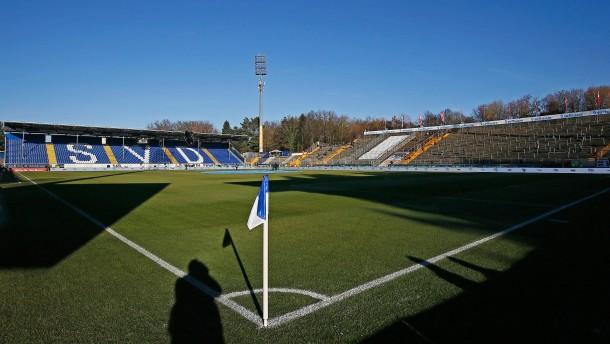 DFL erhöht wegen Stadions den Druck auf die Lilien