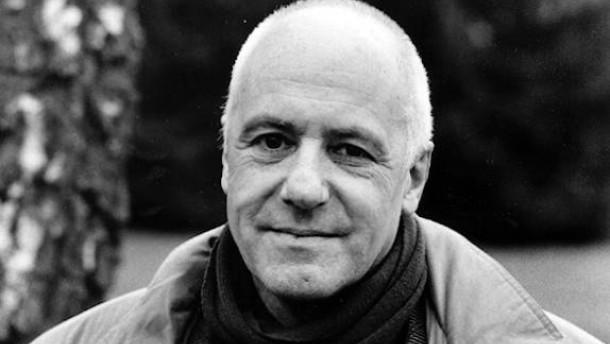 Jean-Christophe Ammann gestorben