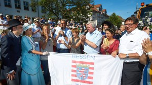 Haiger bewirbt sich um den Hessentag nach 2020