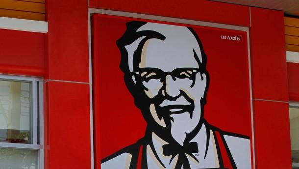 Tierschützer: Hygieneverstöße bei Kentucky Fried Chicken