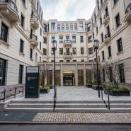 Schwarzbuch-Beispiel: Das Domizil des Digitalministeriums in Wiesbaden ist nach Ansicht des Steuerzahlerbundes zu kostenspielig