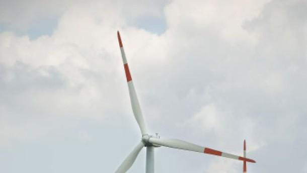 Grüne: Energiewende binnen 20 Jahren möglich
