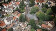 Stromausfall in mehreren Frankfurter Stadtteilen
