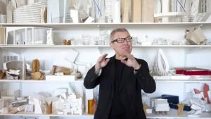 Architekt Libeskind plant 24-Stunden-Konzert