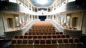 Stärkung der Kulturhochburg Hanau