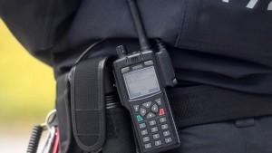 Polizei-Digitalfunk öfter gestört als im Vorjahr