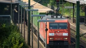 Keine Ersatztrasse für das Rheintal in Sicht