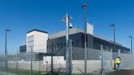 Neuansiedlung: Datencenter von E-Shelter in Hattersheim