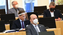 Hessische AfD scheitert mit Eilantrag