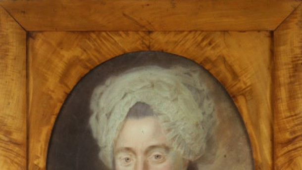 """Briefe Von Goethes Mutter : Todestag von goethes mutter """"bei mich kommen sie"""