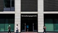 Hier liegt der Fall des terrorverdächtigen Tunesiers: Verwaltungsgericht Frankfurt