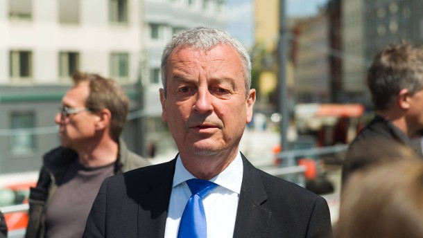 Frankfurter SPD sieht ABG-Chef Junker im Wahlkampf