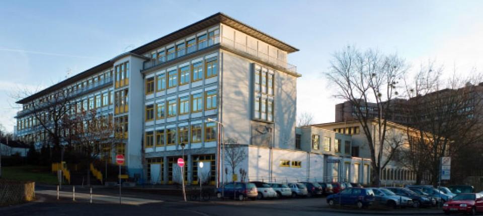 Helene Lange Schule Wiesbaden