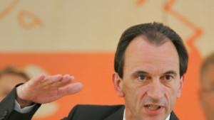 CDU sieht keine Chance für große Koalition