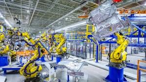 Wieso Opel den größten Werksumbau seiner Geschichte erlebt