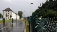 Umzugsfertig im Herbst: In die ehemalige Kaserne in Büdingen sollen in einem halben Jahr Flüchtlinge einziehen.