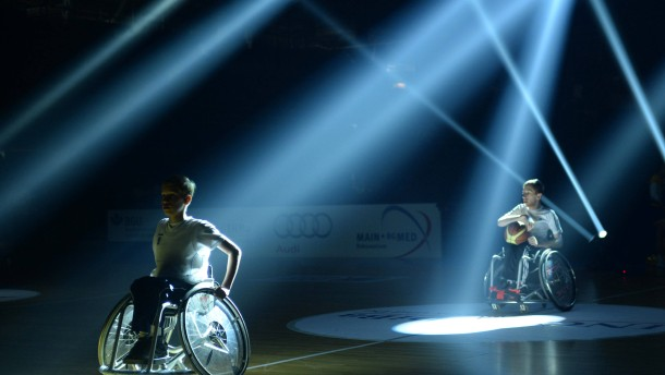 Eurobasketball - Deutschland - Großbritannien
