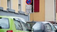 Zuwachs: Auch neue Zonen für Bewohnerparken will Frankfurt ausweisen