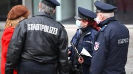 Ruf nach Reform der Stadtpolizei