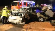 82-Jähriger stirbt bei Unfall auf A3
