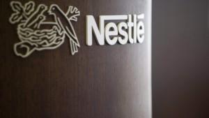 Gefängnis für Nestlé-Erpresser