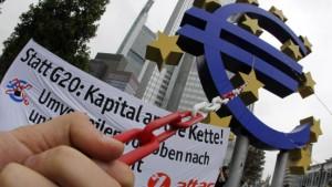 Seit zehn Jahren im Kampf gegen die Globalisierung