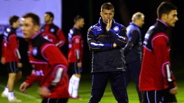 Djebbour beeindruckt die Eintracht