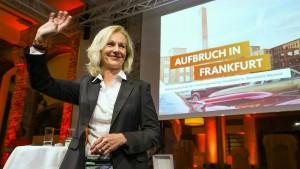 """""""#OBernadette"""" inklusive: Endlich wieder Wahlkampf"""