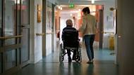 VdK warnt vor Pflegekollaps