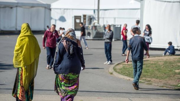 Hessen schließt Flüchtlingsunterkünfte