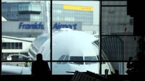 Erleichterung über Nachtflugverbot