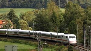 Feste Wagenreihung für Züge im Kinzigtal