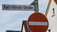 Lampertheim ändert Schreibweise von Nazi-Straße