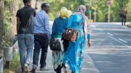 Bau von Flüchtlings-Camp in Offenbach gestoppt