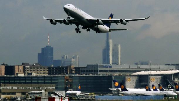 Flugsicherung: Erfolge im Kampf gegen Lärm