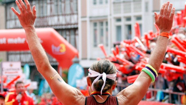 Ironman Frankfurt muss um Bedeutung fürchten
