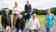 Gemeinschaftliches Wohnprojekt in Frankfurt: Sie wollen anders leben