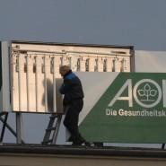 Griff in die Krankenkasse: Deutschlandweit sind seit 2001 Täuschungen in Höhe von 13 Millionen Euro der AOK bekannt geworden.