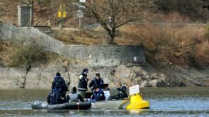 Edersee-Leiche ein seit Februar vermisster Angler