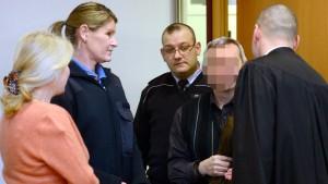 Mutmaßlichem Agentenpaar droht mehrjährige Haft